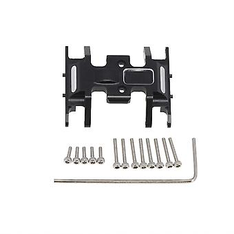Chassis Aluminium Center Sild Plate Repalcement voor AXIAL SCX24 RC 1:24