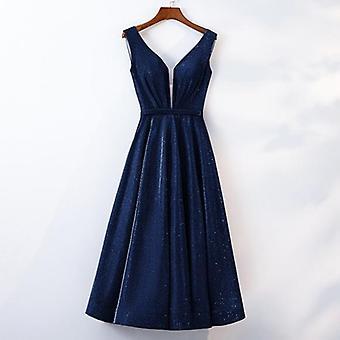 שמלת נשף בלינג, שמלת כתף ארוכה