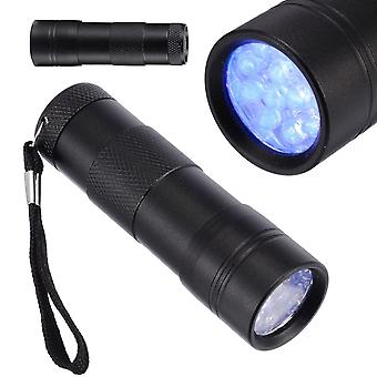 Uv Gel Curing, Professional Led Flashlight Torch