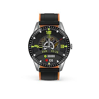 Mosso Moto - Smartwatch - Unisex - 32.5mm IPS Color Toch Display - SW002