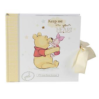 Disney magical beginnings photo album winnie the pooh