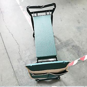 New Multifunctional Folding Garden Kneeler Seat Tv Products Outdoor Chair