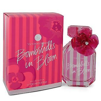 Bombshell intens Eau de Parfum Spray af Victoria ' s Secret 3,4 oz Eau de Parfum Spray