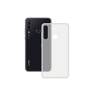 Case Huawei Y6P Contact Flex TPU Transparent