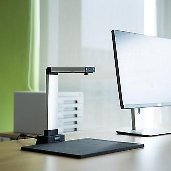 A4 Visual Presenter High Definition Ocr  Office Documents Automatic Focusing