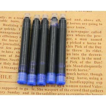 Penna stilografica pennino per la calligrafia di pratica studentesca parallela
