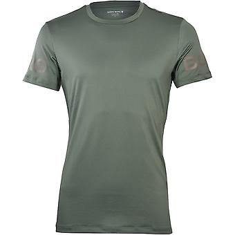Bjorn Borg Hydro Pro Active T-Shirt, Khaki Green