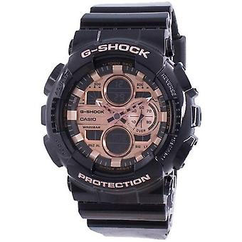 Casio G-sokki Erityinen Väri Ga-140Gb-1a2 Ga140Gb-1a2 200m Men's Watch