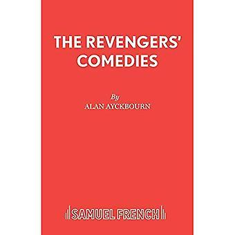 Die Rachegeber' Komödien