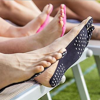 Aufkleber Schuhe für Stick auf Sohlen Sticky Pads Strand wasserdicht hypoallergen