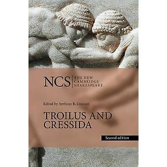 Troilus and Cressida by William Shakespeare - 9781107130449 Book