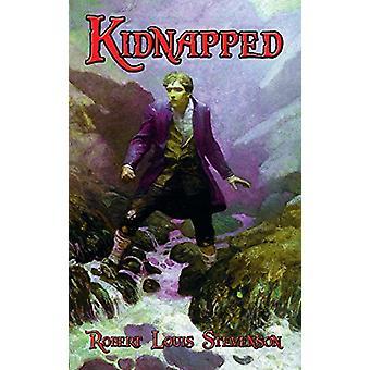 Kidnapped by Robert Louis Stevenson - 9781515422297 Book