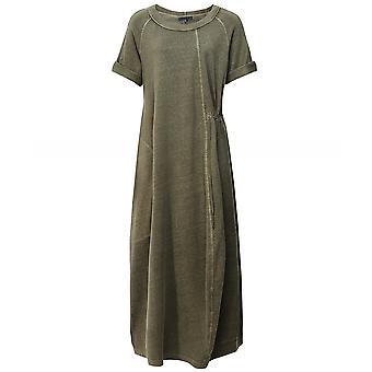 Oska Nelina Hemp & Organic Cotton Blend Dress