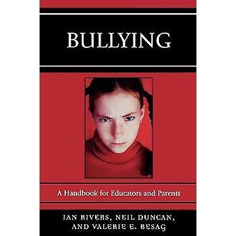 Bullying Um Manual para Educadores e Pais Manuais para Educadores e Pais