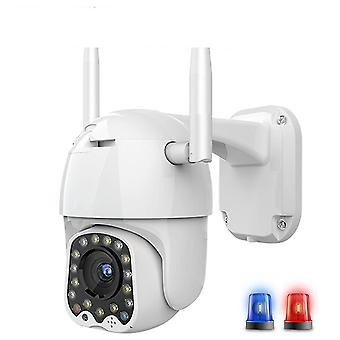 Auto Tracking Cctv Home Security Ip Camera