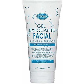 Nurana Facial Exfoliating Gel 100 ml