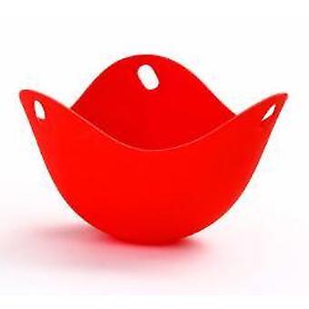 Silikon Egg Komfyr Kjøkkenverktøy - Steam Plate
