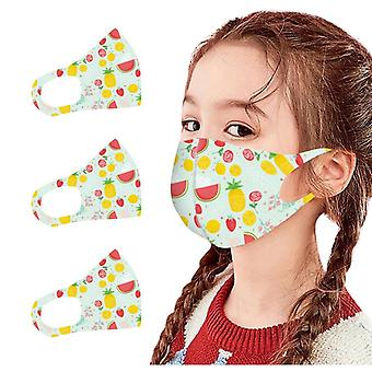 Ski Fasemask Reusable Kids
