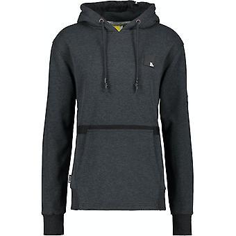 Alife & Kickin Men's Hooded Sweater Till