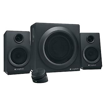 Multimedia Speaker Logitech Z333 40W Black