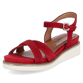 Tamaris 112822526501 zapatos universales de mujer de verano