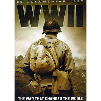 WW2: The War That Changed the World [DVD] USA import