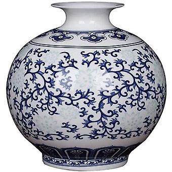 Vase Chinese Style Ceramic