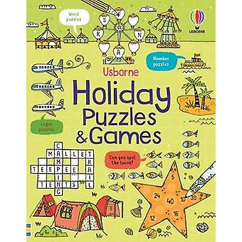 Holiday Puzzles and Games Puzzles Crosswords  Wordsearches