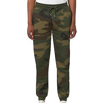 greenT Unisex Mover AOP Medium Fit Organic Casual Sweatpants