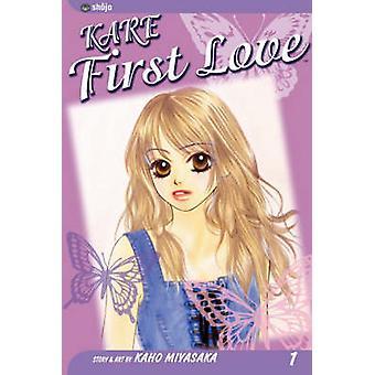 Kare First Love Vol. 1 af Kaho Miyasaka