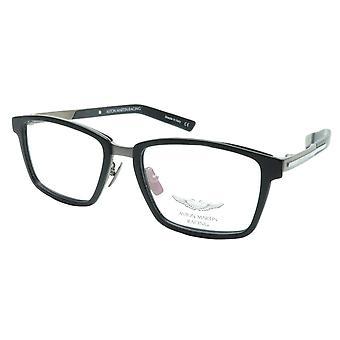 אסטון מרטין מירוץ משקפיים AMR01002 03 טיטניום אצטט איטליה 55-18-145 37
