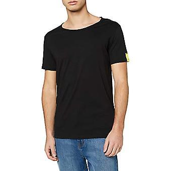 REPLAY M3016 .000.2660 T-Shirt, Czarny (Czarny 98), X-Small Men