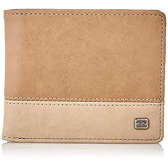 Wallet for men size