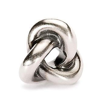 Trollbeads 11447 - Naisten helmä, sterling hopeaa 925