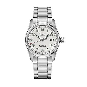 Longines watch l38114736