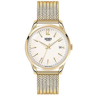 HENRY LONDON WATCHES Mod. HL39-M-0008