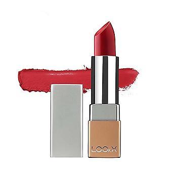 Lookx lipstick 96 cold red matte - 24g