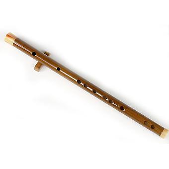 חליל במבוק למתחילים חליל סיני קצר קטן דיזי כלי נגינה