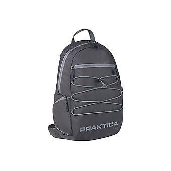 PRAKTICA Custom Binocular/Camera Backpack with Sling Strap