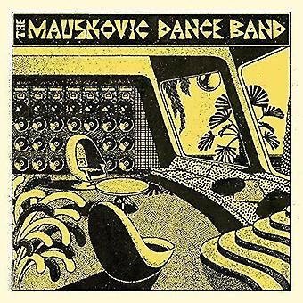 Die Mauskovic Dance Band - Die Mauskovic Dance Band Vinyl