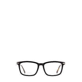 Gucci GG0920O zwarte mannelijke bril