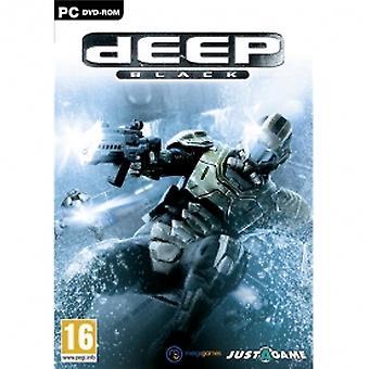 Deep Black Game PC
