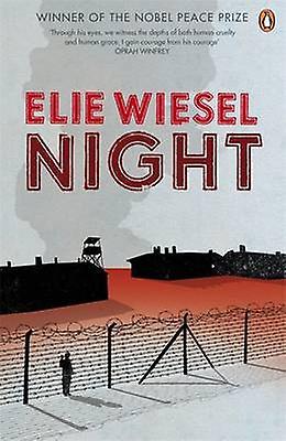 Night 9780141038995 by Elie Wiesel