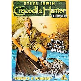 Crocodile Hunter - Kollisionskurs DVD