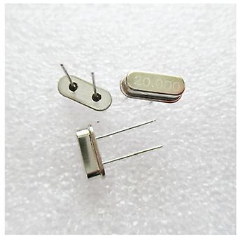 Crystal Oscillator, Resonator Passive Quartz