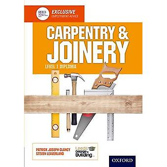 Carpentry  Joinery Level 1 Diploma CSkills Awards Construction Diploma