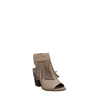 Sugar | Valera Open Toe Ankle Booties