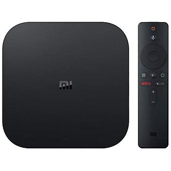 Mi TV Box S - Streaming Player, Black
