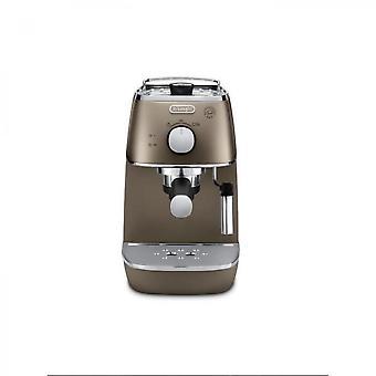 Bronze Espresso Machine