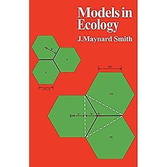 Models in Ecology
